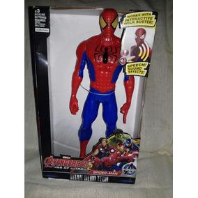 Vingadores Boneco Marvel The Avengers 30 Cm Unidade