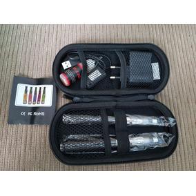 Vaporizador De Ervas Aromáticas Ego Ce5 Kit Completo
