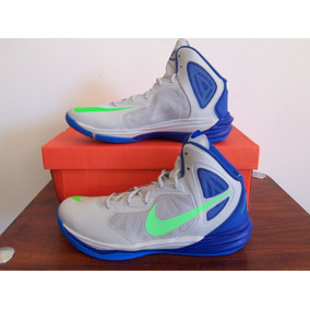 Zapatillas Botas Nike Prime Hype Df- Nuevas Oferta Envios