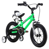 Bicicleta Freestyle 16