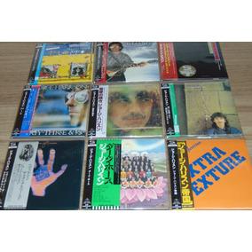 George Harrison - Coleção [ 11 Cds Mini Lp ] - Japoneses