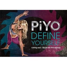 Piyo Country Heat Y Hip Hop Abs Combo Envio Gratis Dhl