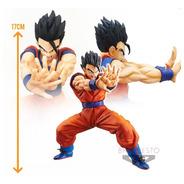 Figure Dragon Ball Super - Gohan - Masenko
