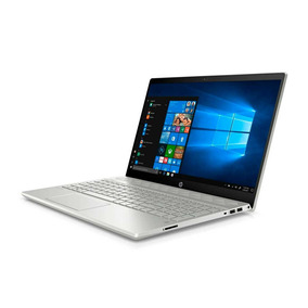 Notebook Hp 15.6 Amd Ryzen 5 Ram 8gb Pavilion 15-cw0053la