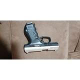Pistola Escuadra Cal. 4.5