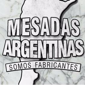 Marmol Y Granito De Mesadas Argentinas, Somos Fabricantes!