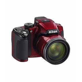 Camara Nikon Coolpix P520 18.1 Mp + Accesorios