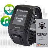 Relógio Pulso Monitor Cardíaco Música Corrida Caminhada Gps