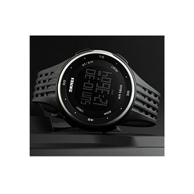 Reloj Skmei 1219 Sport Led Resistente Al Agua (50m)
