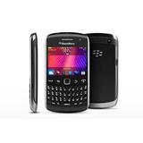 Blackberry 9360 Curve 3g Novo Nacional!nf+fone+2gb+cabo+gara