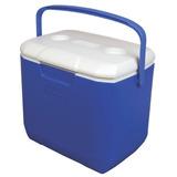 Caixa Térmica Coleman 30qt - 28,4 Litros - Azul
