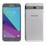 Samsung J3 Emerge (2017) 16gb 5 Pul Amoled Nuevos -