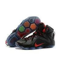 Botas Nike Lebron James 12 (twelve) Originales Talla 39 A 47