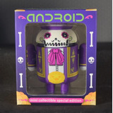 Android Mini Collectible Calaveroid Special Edition Hallowee