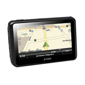 Gps Navigator Ws 2 X View