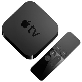 Apple Tv 4ª Geração 32gb Novo Lacrado Garantia Apple 1 Ano