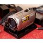 Sony Handycam Dcr-sr72 + Base