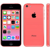 Apple Iphone 5c 16gb Nacional Original Nota Fiscal - Vitrine