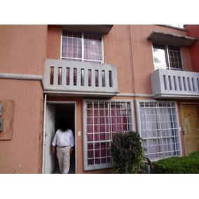 Casa Hacienda Fraccionamiento Cuautitlan Romero Rubio Mexico