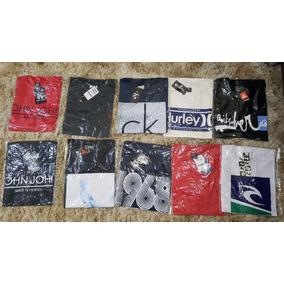 Camisa De Marca, Réplica De 1ª Linha - Tecido De Qualidade