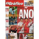 Lote De 7 Revistas El Gráfico Especial River Plate