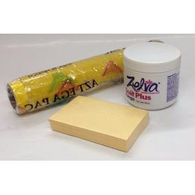 Kit Fango - Zelva (500g) Reductivo - Anticelulitico