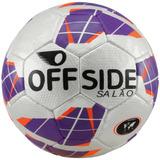 Bola Futsal Em Microfibra - Bolas de Futebol no Mercado Livre Brasil afd5afbf54b40