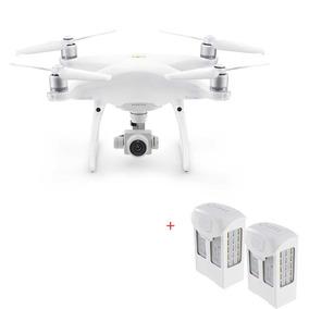 Drone Dji Phantom 4 Pro V2.0 + 2 Baterías Extra