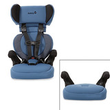 Assento Booster Safety 1st Go Hybrid Azul