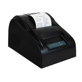 Impresora Térmica 58 Mm De Tickets Equal Punto De Venta Usb