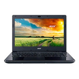 Acer Aspire E5-421 4gb 500gb Windows 8.1