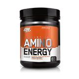 Optimum Nutrition Amino Energy Con Té Verde Y Extracto W10