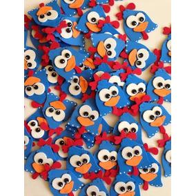 361e821345 Aplique Em Eva Galinha Pintadinha - Brinquedos e Hobbies no Mercado ...