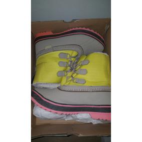 Zapatillas Botas Skechers Waterproof 38