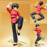 Ranma 1/2 Hombre S.h. Figuarts Bandai