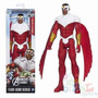 Falcon Marvel Muñeco Gigante 30cm Avengers Original Hasbro