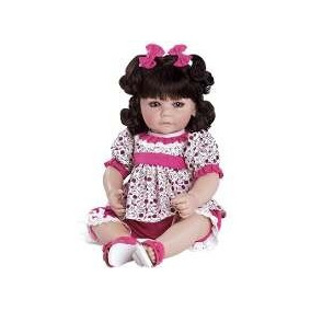 Boneca Reborn Workout Chic Adora Doll - Vários Modelos