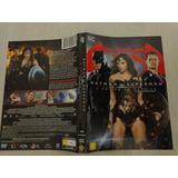 Dvd Batman Superman Origem Justiça Original Novo Capa Dupla