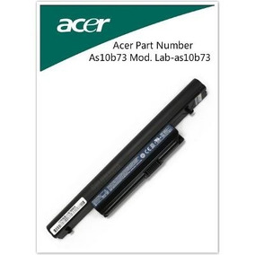 Bateria Acer 3820t 4553 4745z 4625 As10b73 As10b51 As10b41