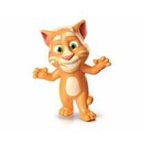 Gatinho Talking Tom Divertido 2 Gato Falante Mc Donalds