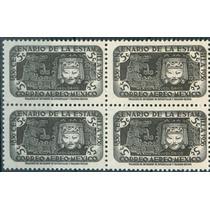 Sc C229 Año 1956 Centenario De La Estampilla Postal