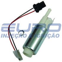 Kit Refil Bomba Combustível Uno Palio Escort Gol Santana