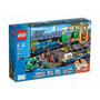 Lego Set City 60052 Cargo Train - Tren De Carga 888 Pzs