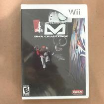 Dave Mirra, Bmx Challenge, Wii, Envío Gratis!!!