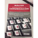 Biblioteca Práctica De Comunicación Master. Editorial Oceano