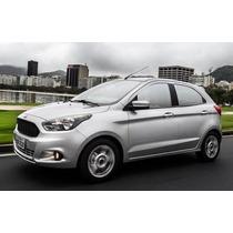 Ford Ka Se 16-17 Okm A Pronta Entrega - Melhor Preço De Sp .
