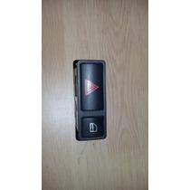 Botão Alerta E Trava Central Bmw E46 X5 Z4