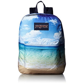 Jansport High Stakes Multi Isla Tropical