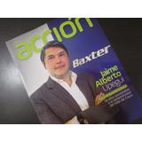 Revista Accion Baxter Colombia Camara Comercio Cali 2016