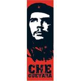 Ernesto Che Guevara - Red - Poster De 90 X 30 Cm